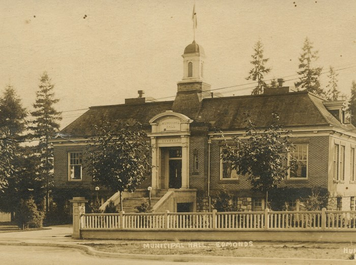 Burnaby's Community Heritage Commission