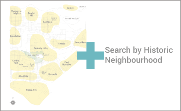 Search by historic neighbourhood