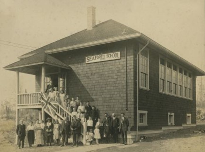 Seaforth School